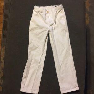 Boys raulph Lauren pants